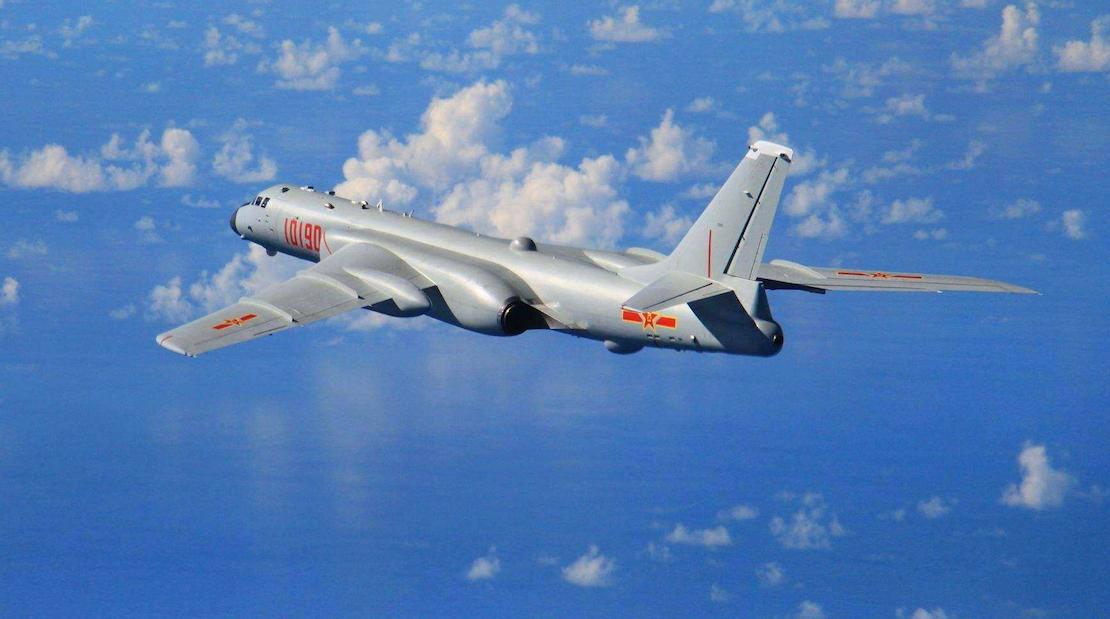把美国吓得不行的中国海军水下新杀神!射程内发射即重创!