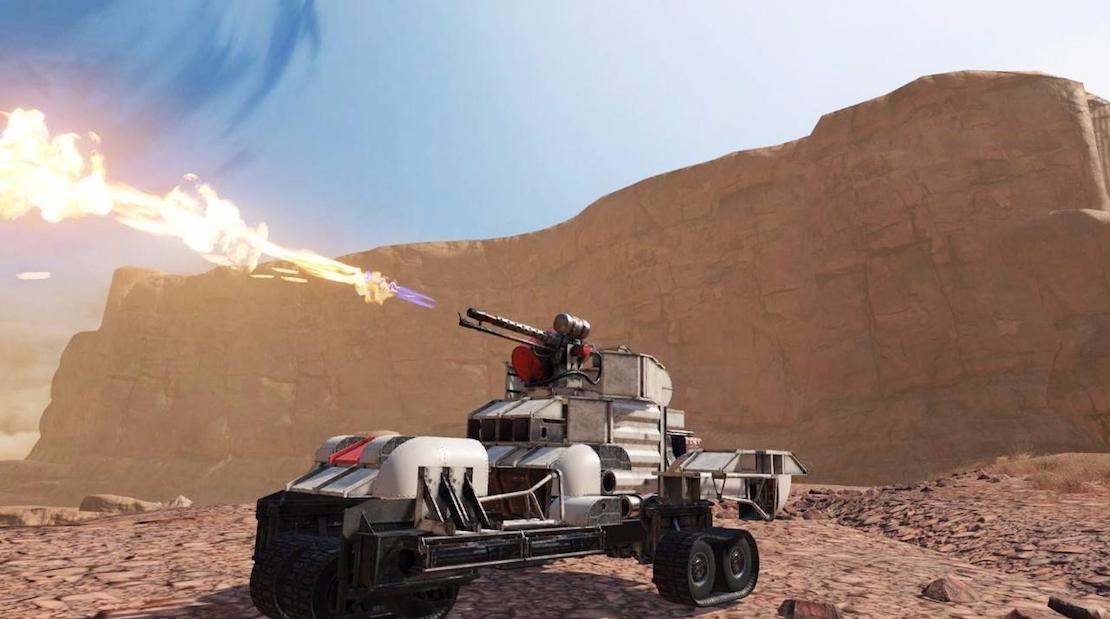 一次就能摧毁一个连!揭秘能吸光氧气的俄罗斯喷火坦克