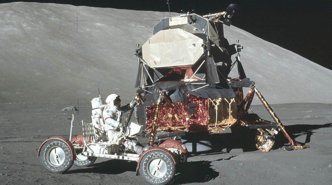 登月之后,人类航天事业为什么没有再进一步?