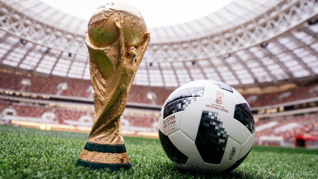 7张图解析2018世界杯!为礼貌的尬聊准备点话题的头图