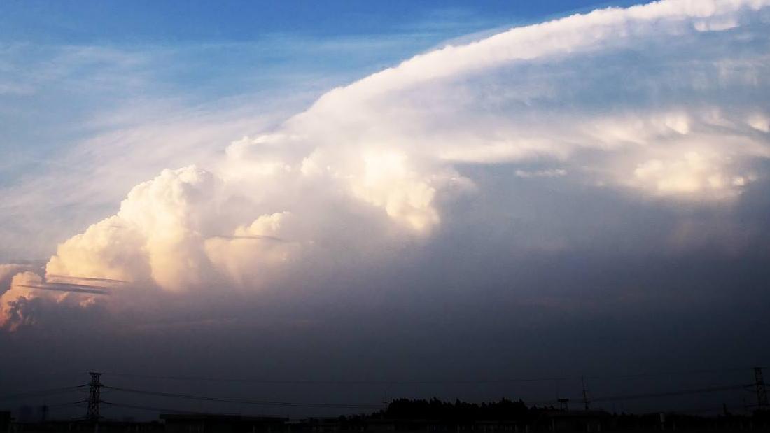 """地震云不靠谱!科学预测新技术""""地下云图"""",让地震实时""""看见""""的头图"""