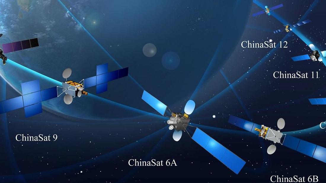 不怕制裁!第32颗卫星发射,北斗导航授时系统完全不输GPS的头图