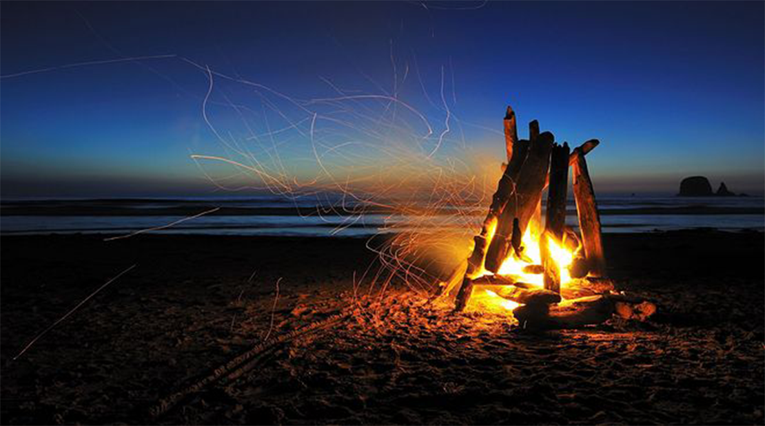 古代没有火柴打火机,混江湖的大侠们为啥随时能生火?