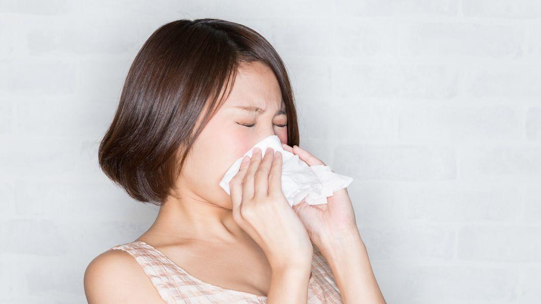 人类为什么会过敏,过敏是不治之症吗?的头图