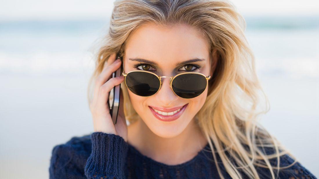 夏天不戴太阳镜,对眼睛伤害非常大?