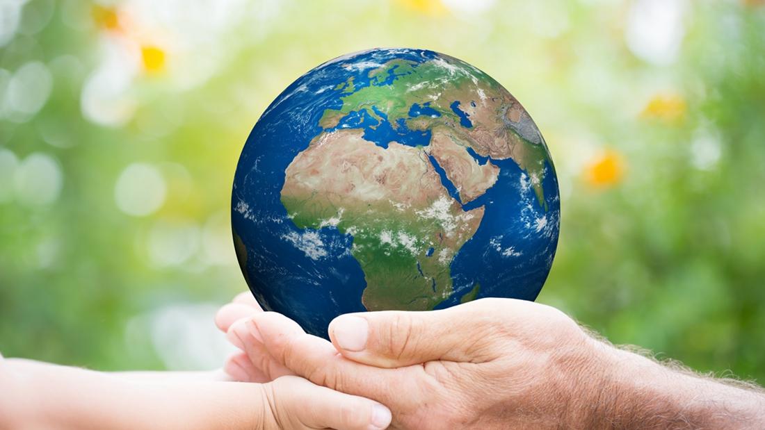 世界地球日:面对十大环境问题,我们应该怎么做?的头图