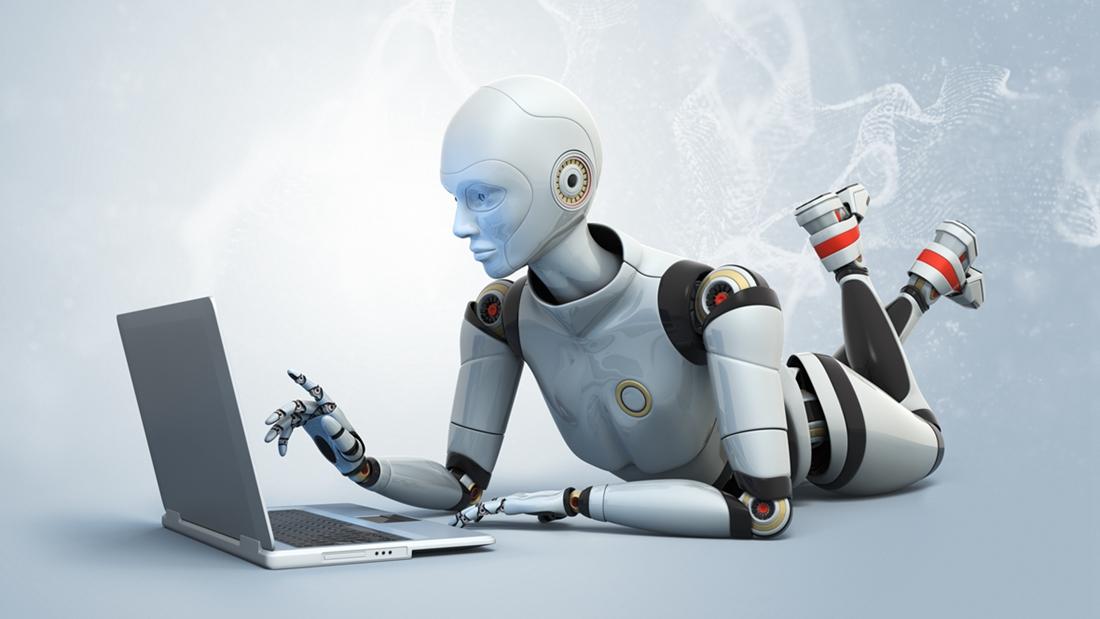 """沃尔玛4000员工被机器人""""吃掉""""预示着什么?"""