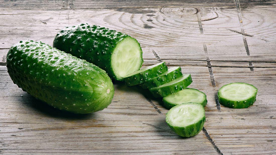 为什么黄瓜是绿色的,却要叫黄瓜呢?