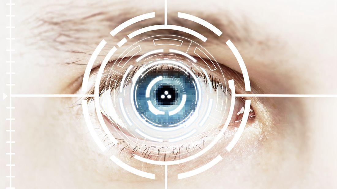 在四色视者的眼睛里,这个世界有1亿种颜色