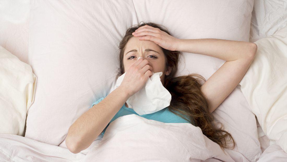 发烧到底应该捂汗还是冰敷?