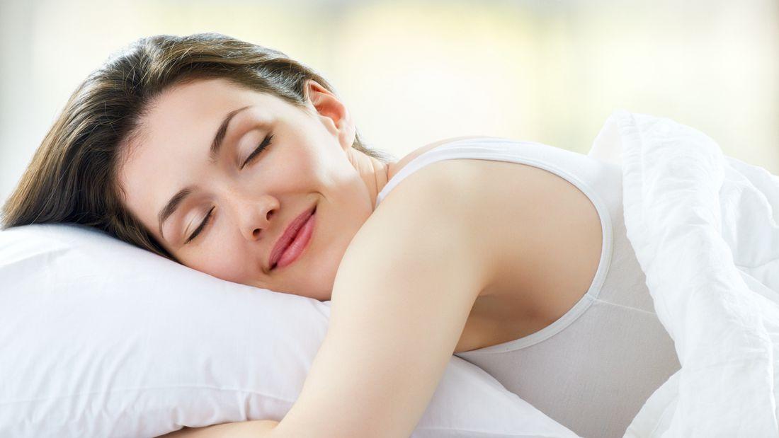 为什么睡眠够了却仍然觉得累?