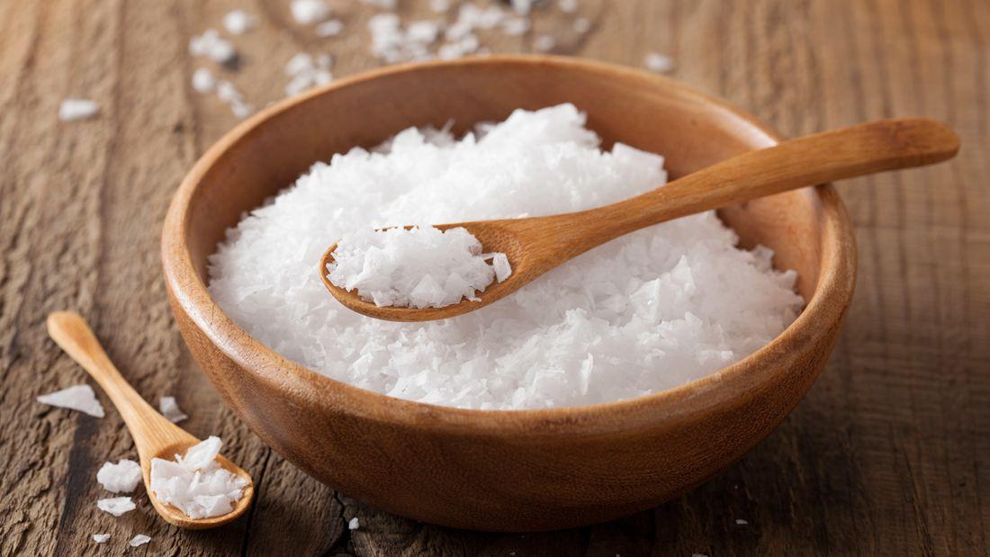 我们还需要继续吃加碘盐吗?的头图
