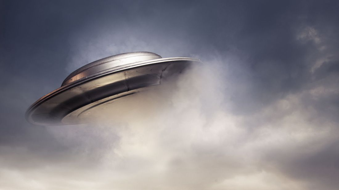如果外星人真的来了怎么办?不用怕!