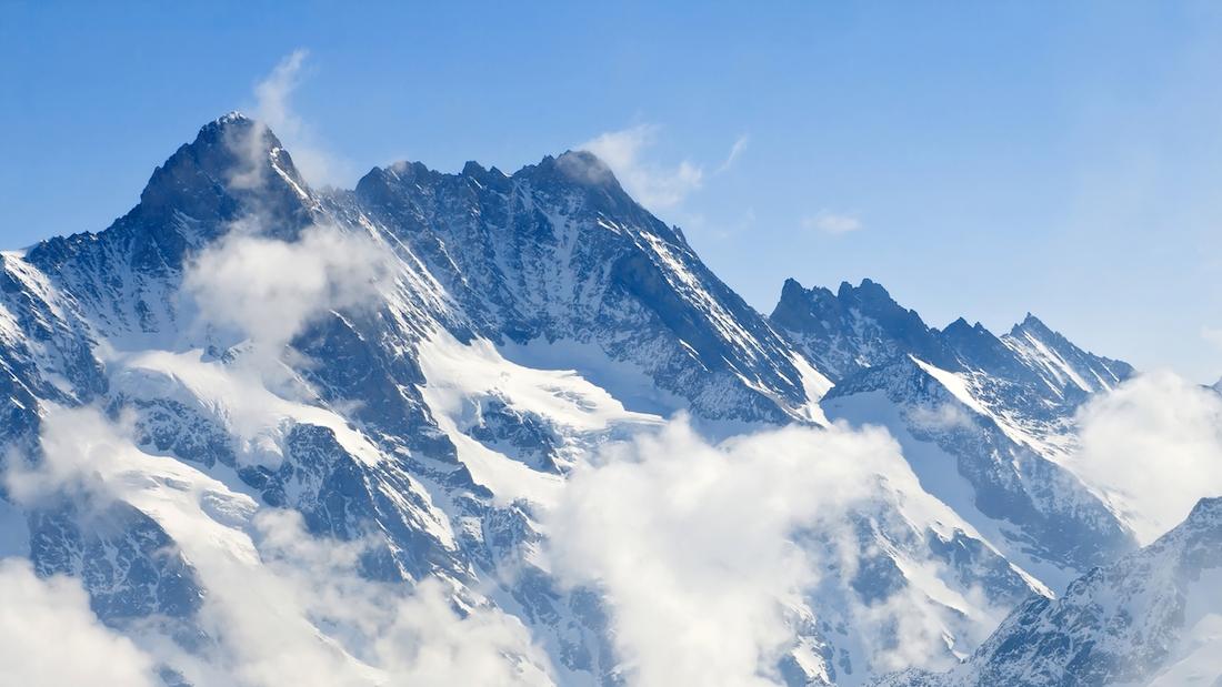 褶皱山、断层山、侵蚀山······还傻傻分不清楚?的头图