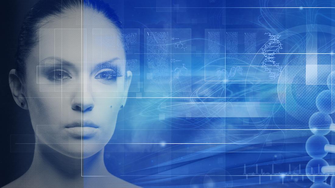 """生物嵌合体现象:你的身体里还住着另一个""""他""""的头图"""