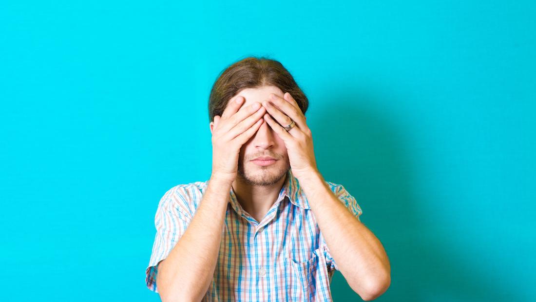 分不清外国人的长相就叫脸盲?真正的脸盲症是啥?的头图