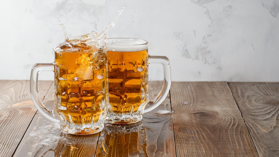 酒精到底会不会杀死脑细胞?