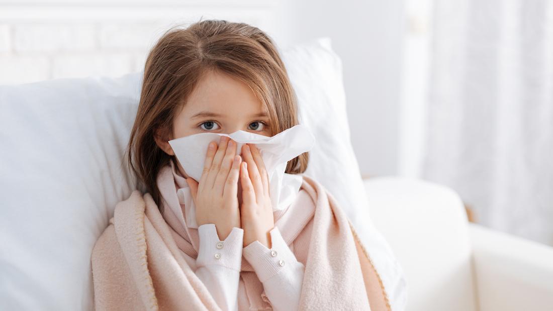 流感不是感冒  战略上需要高度重视的头图