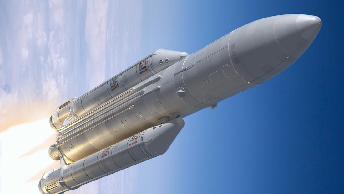 猎鹰重型首飞成功,猎鹰重型火箭结构大揭秘!的头图