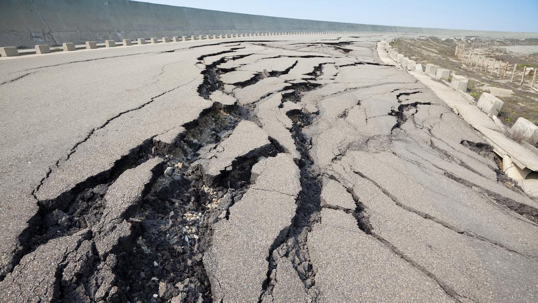 讲道理!农村地震真的比城市多吗?