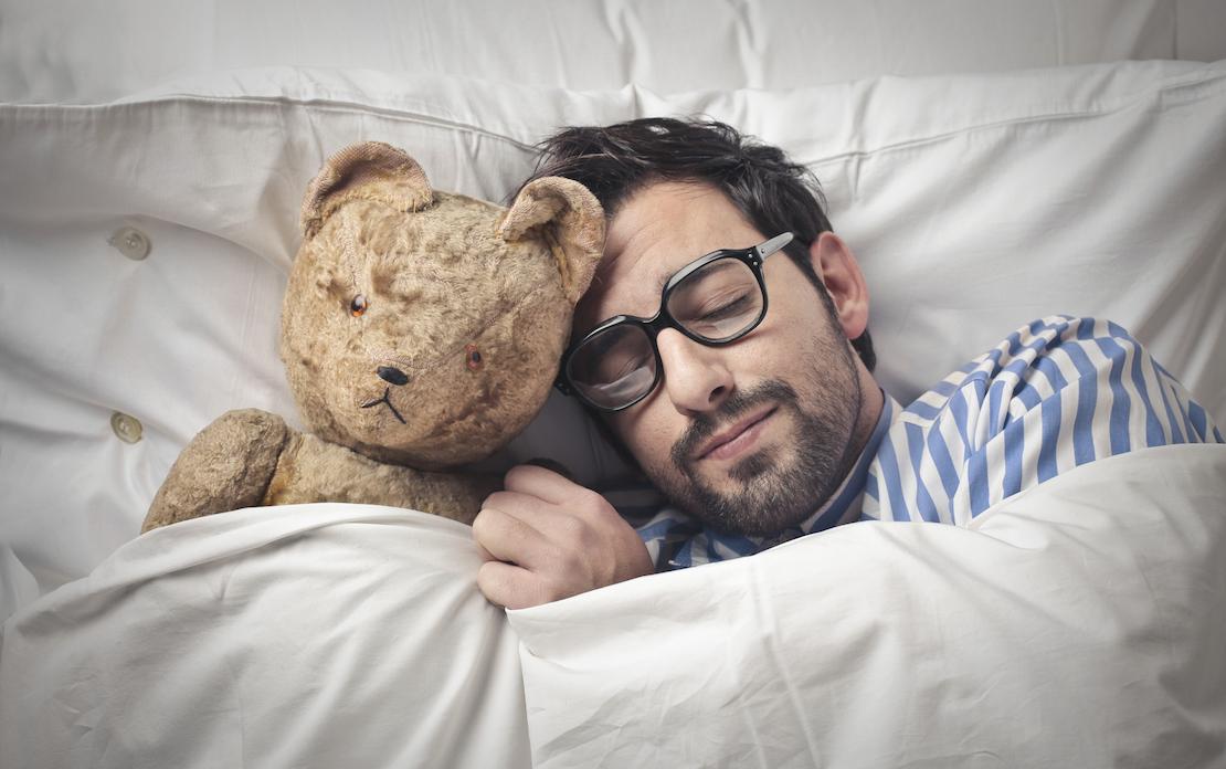 睡不够会导致700多个基因受损?太可怕了,不信你看