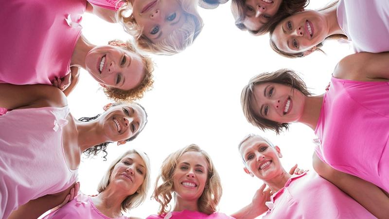 乳腺癌离我们有多远?的头图