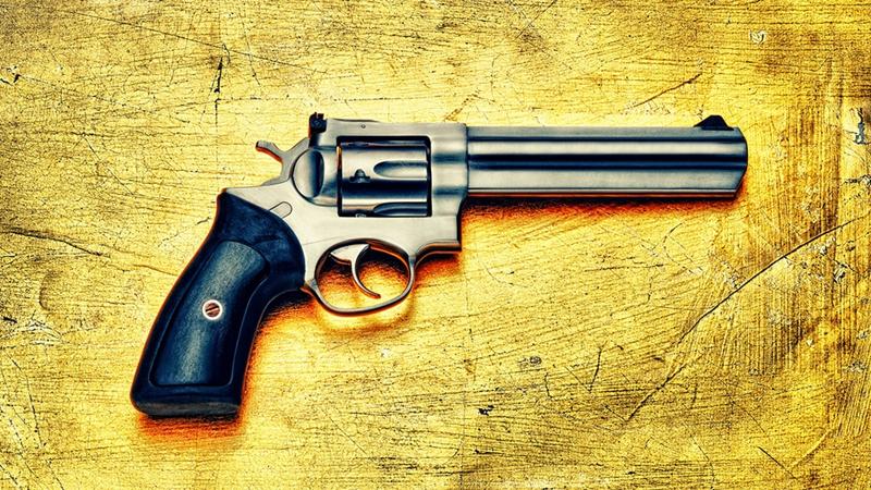 实战中,手枪的有效距离只有15米?