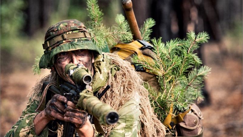 俄罗斯军队的伙食怎么样?