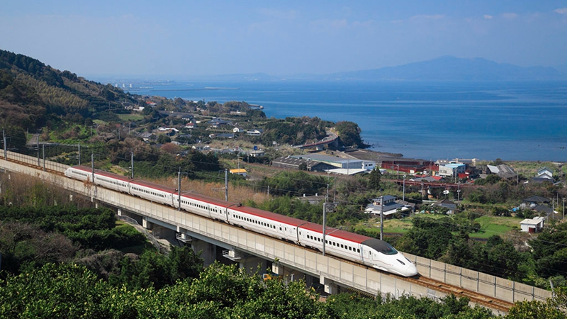 高铁为什么多建在桥上?