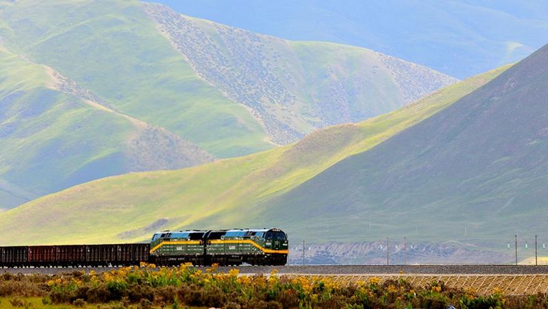 世界上风景最美的十条铁路线?