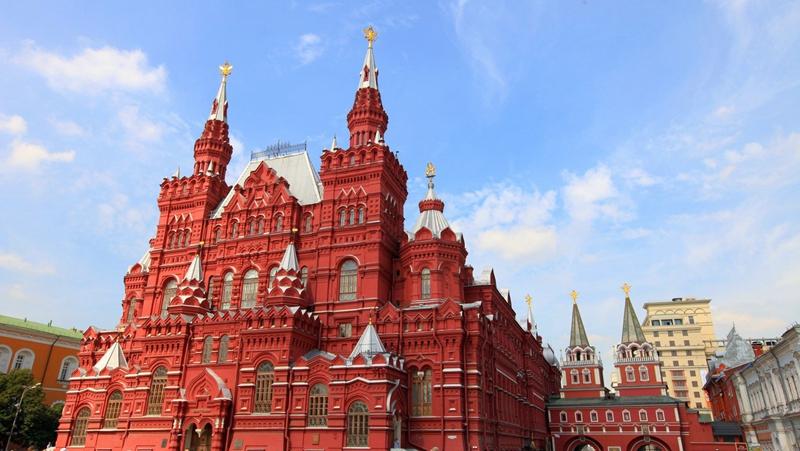 莫斯科红场大阅兵:你需要知道哪七件事?