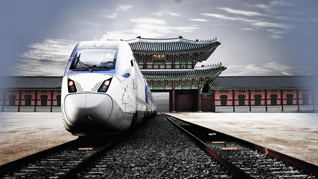 中国最早的高铁什么样?