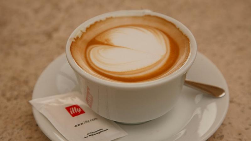 喝咖啡有助于保持健康吗?