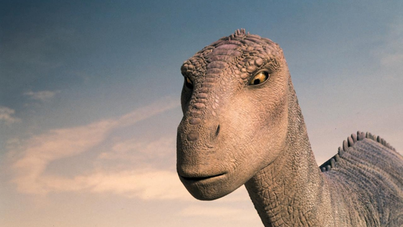 恐龙的个头为啥那么大?