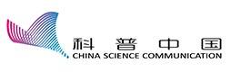 合作机构科普中国微平台的logo