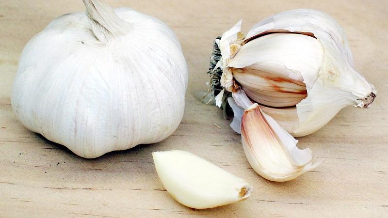 吃大蒜能强身健体吗?