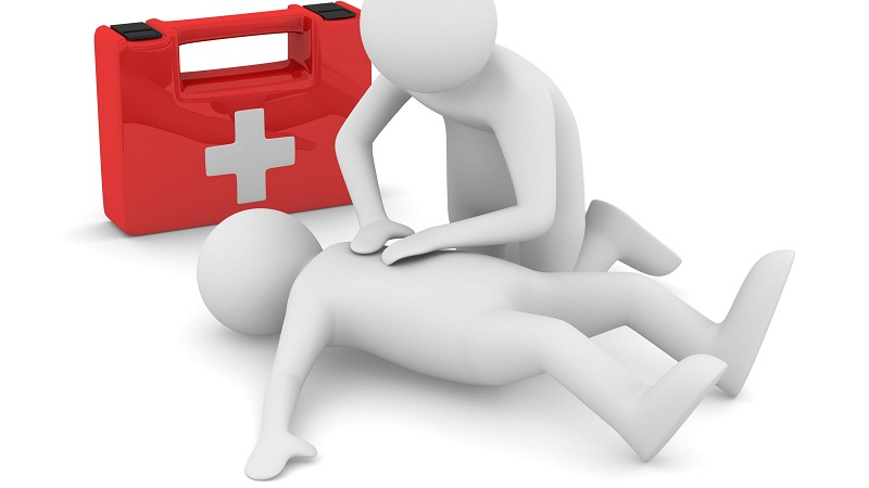 """突发心脏病""""自我CPR""""可行吗?_流言百科_知道日报_百度知道"""