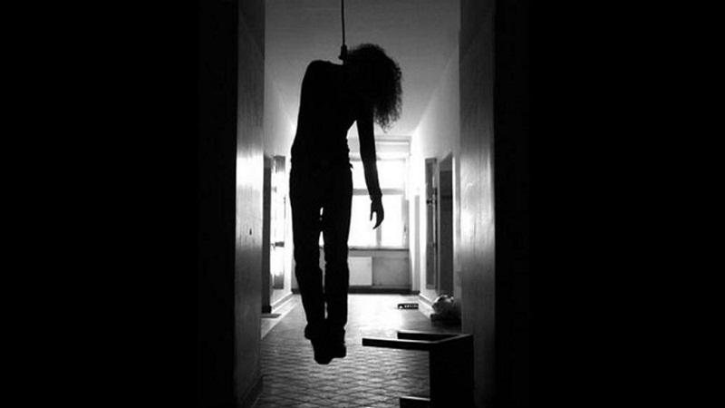 上吊自杀,一定都是悬吊在半空吗?