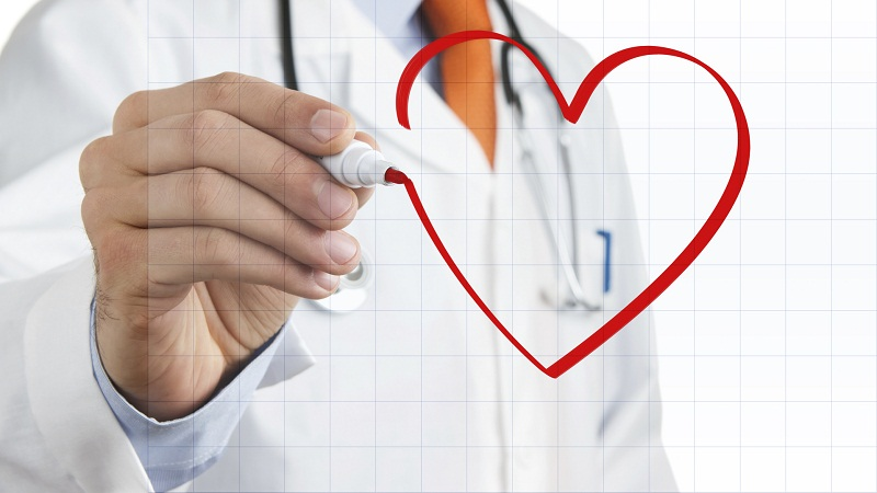 """心脏神经症:心脏正常的""""心脏病""""?"""