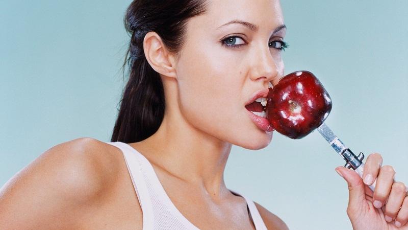 蘋果能讓你遠離醫生嗎?