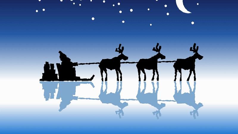 關于圣誕節的9個傳言是真的嗎?