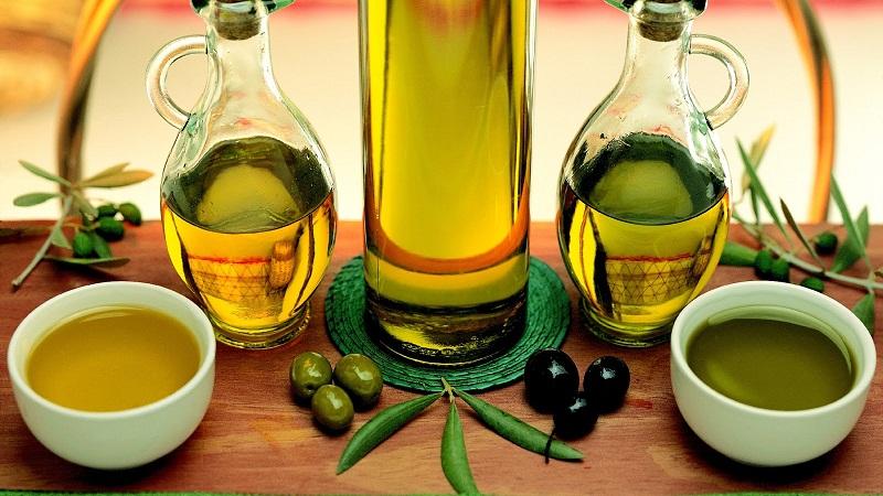自己在家榨油更健康嗎?