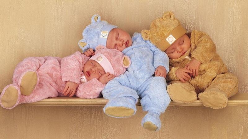 多睡覺的孩子更苗條?