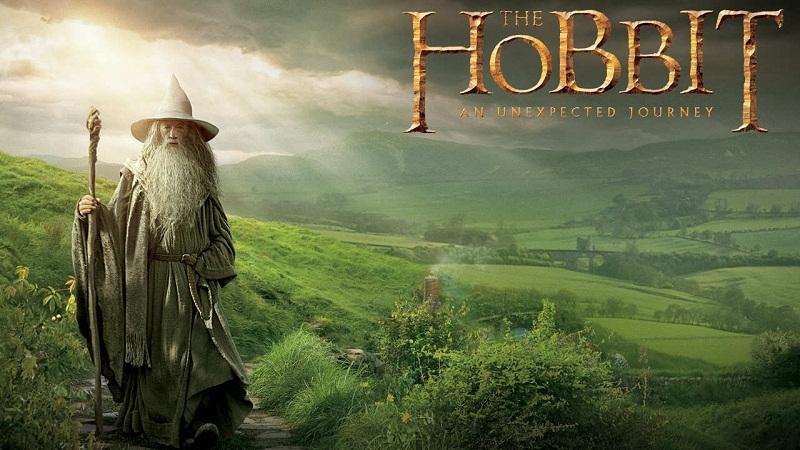 《霍比特人》觀影指南:中土世界的歷史