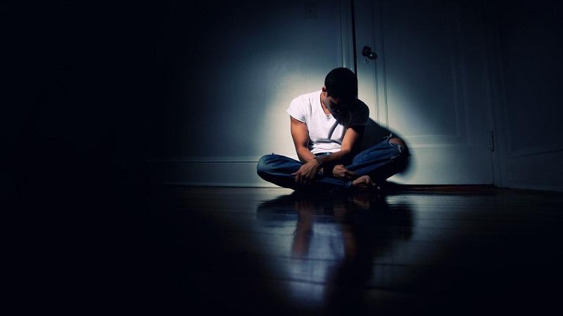 抑郁症患者的世界你不懂