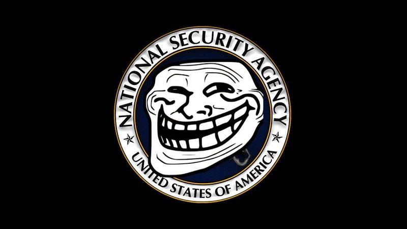 """美國國家安全局的""""量子計算機""""什幺密碼都能破?"""