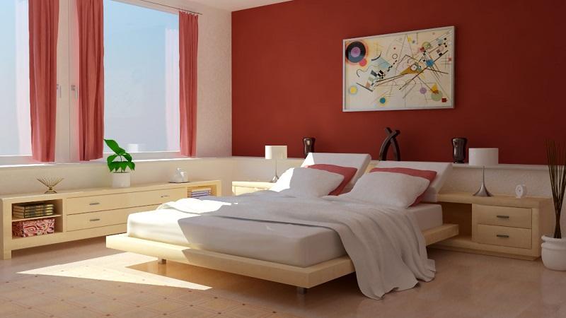 你的臥室布置利于睡眠嗎?