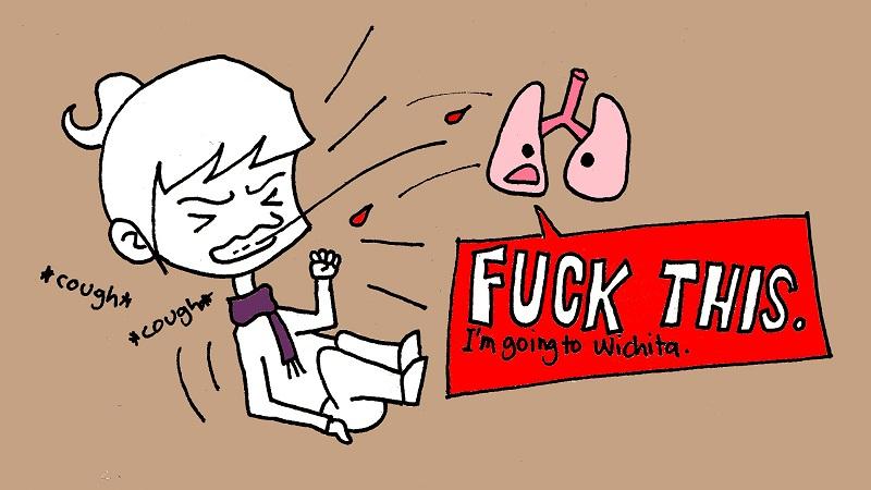 慢性咳嗽,確定原因才好治療