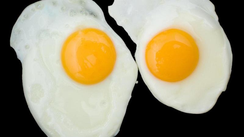 雞蛋怎幺吃最不健康?
