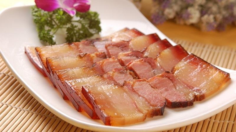 春节将至,你家的腊肉准备好了吗?